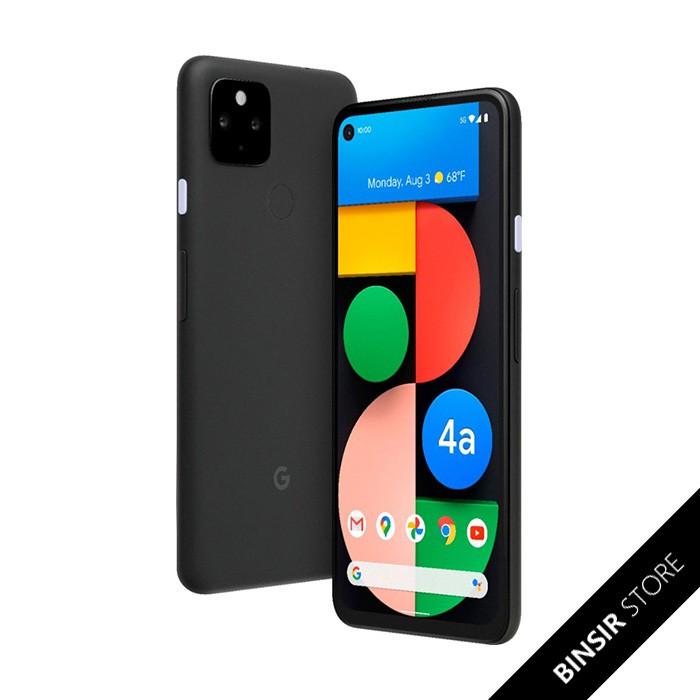 【免運】Google Pixel 4aPixel 4a 5G 谷歌原生Android安卓智能手機 美版