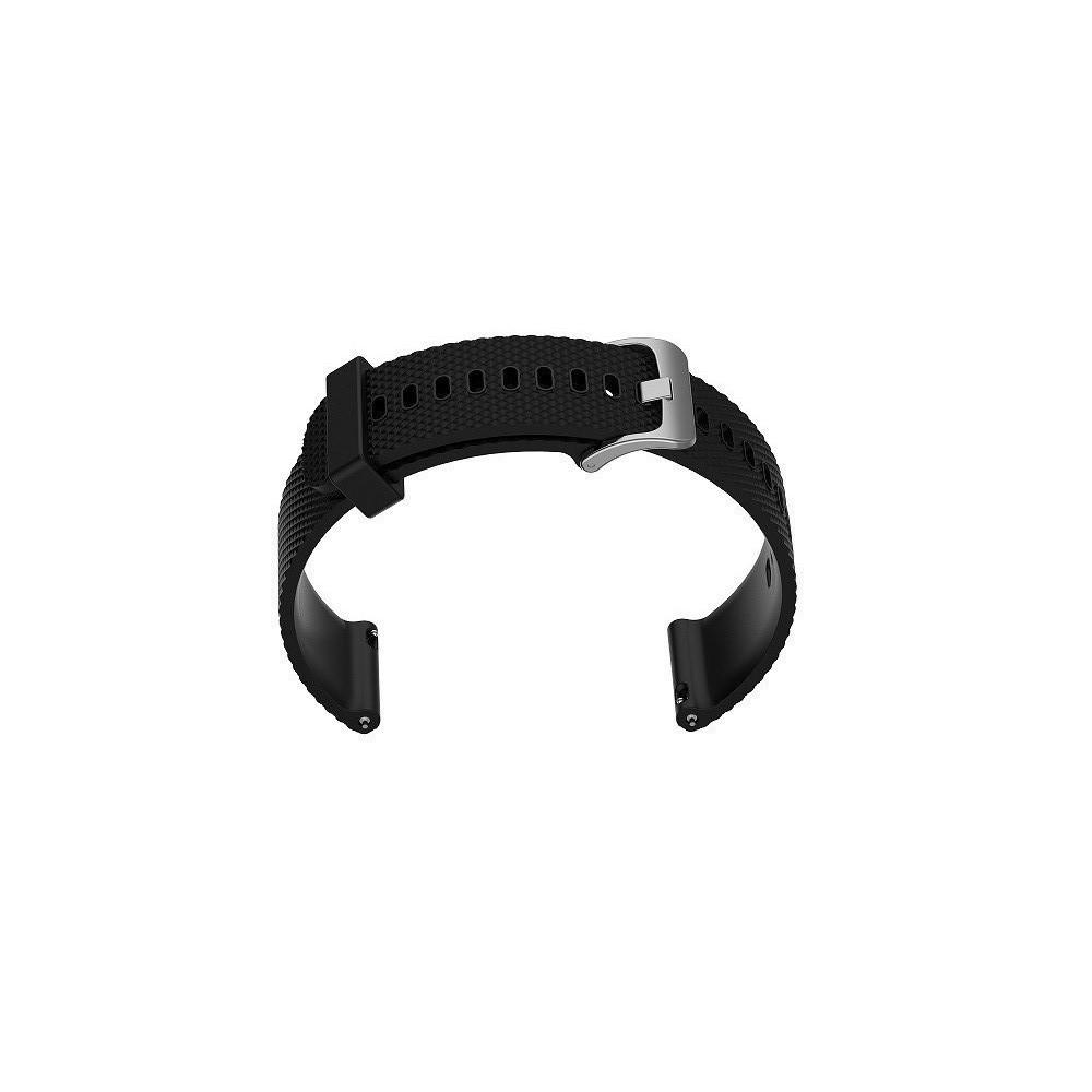 【大格紋錶帶】三星 Galaxy Watch3 41mm R850 R855 智能手錶 20mm 矽膠運動腕帶