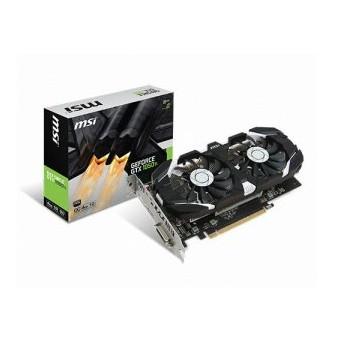 [MSI] Geforce GTX1050 Ti OC D5 4GB
