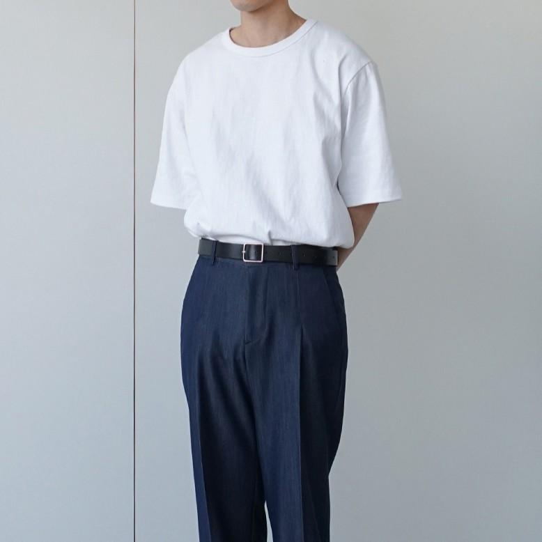 【FADE.MEET】小標T恤 0180