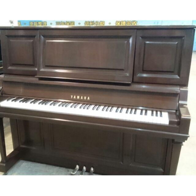 YAMAHA山葉鋼琴最頂級YW201教授指定型號