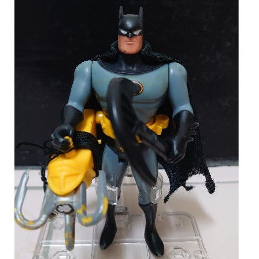 Kenner Batman 蝙蝠俠 1993年 Combat Belt Batman 收藏出清