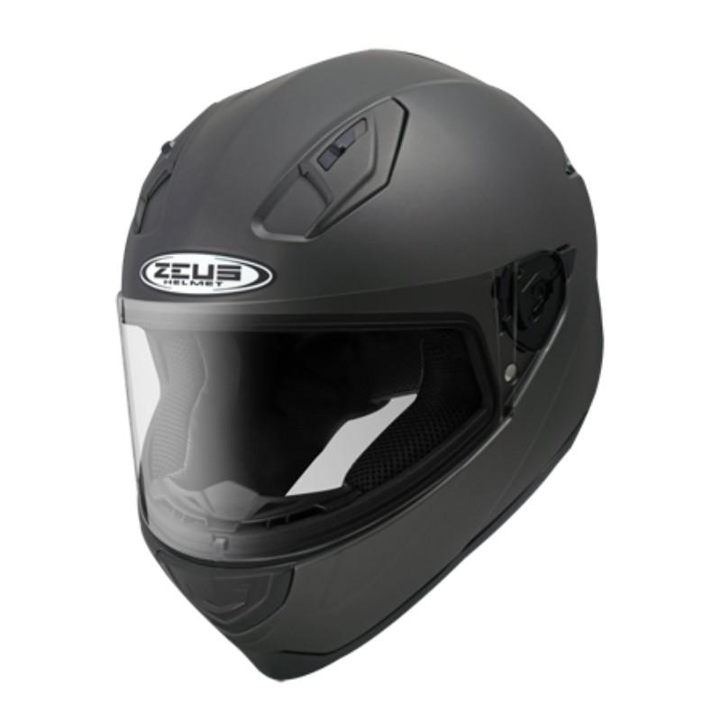 ZEUS 瑞獅 ZS-821 821 素色 全罩 入門款 小帽型 全罩式 安全帽