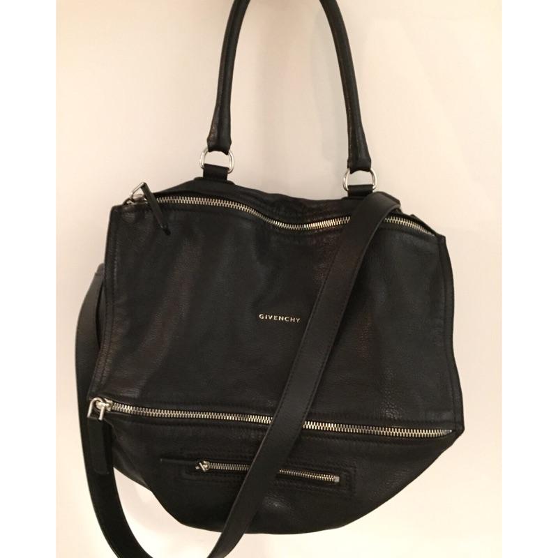 Givenchy / Pandora / Large Bag / 100% Goat