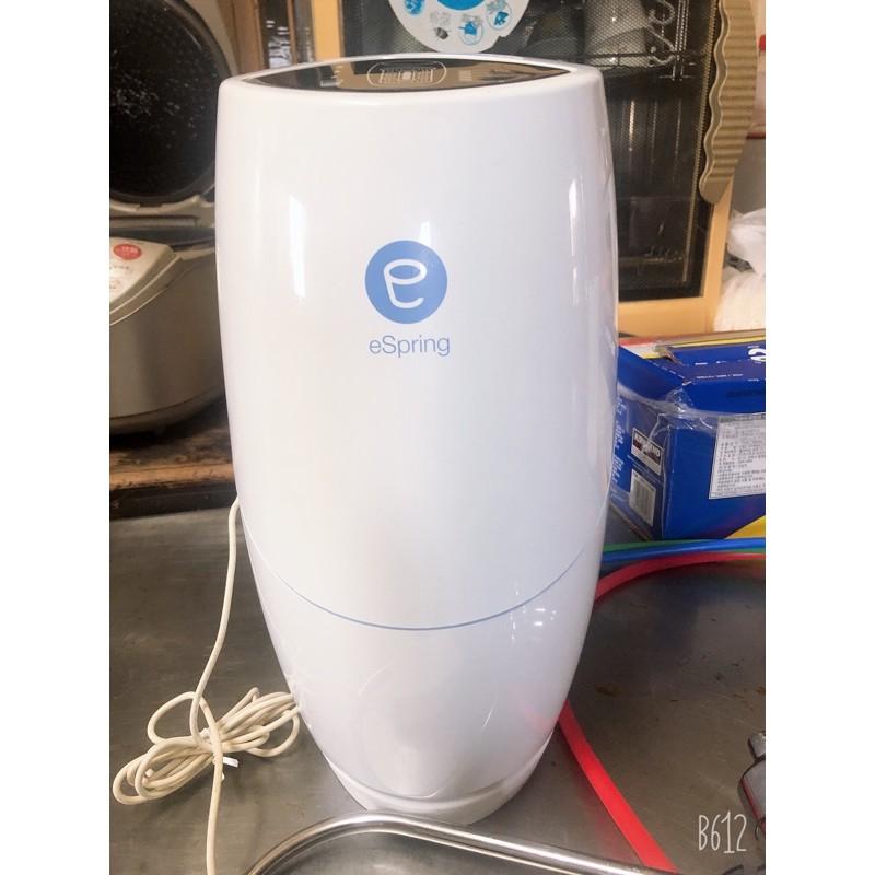 Amway 安麗益之源淨水器 分流器 功能正常(二手) ,不含濾心 ,附鵝頸(含運)