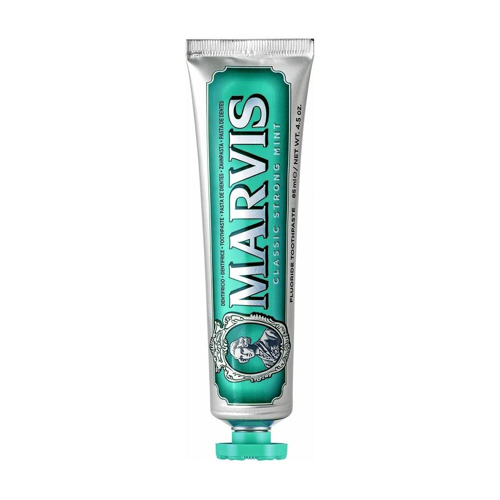義大利 MARVIS 頂級牙膏 - 經典薄荷 85ml (MR001)