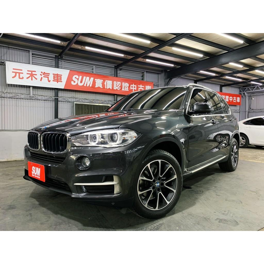 ✨✨正2016年 BMW X5 25d白金版✨✨ 📌📌📌 超值139.8萬📌📌📌