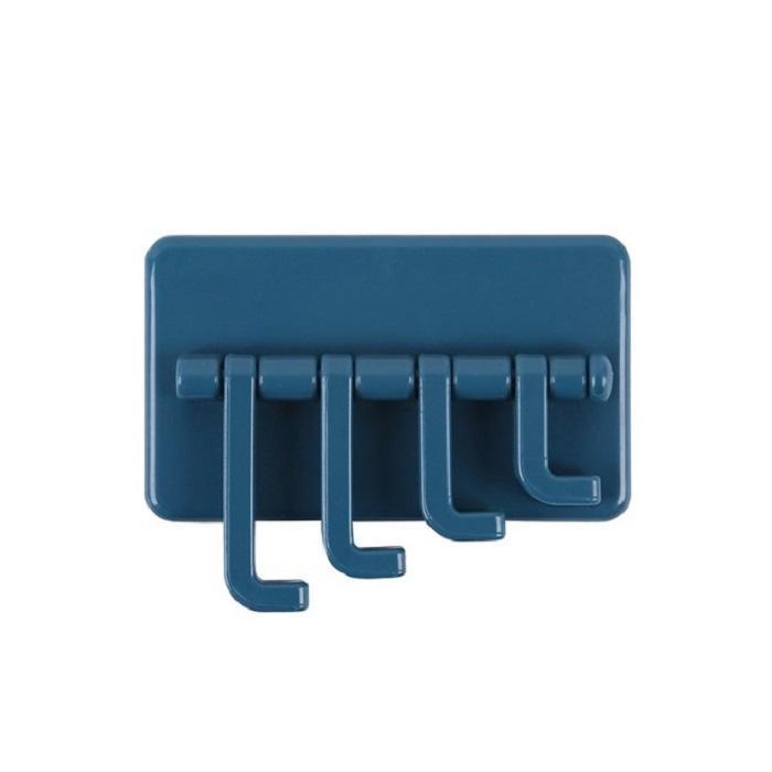 風琴掛勾SG778 免打孔強力粘貼浴室牆壁掛勾衣帽掛架KIMM