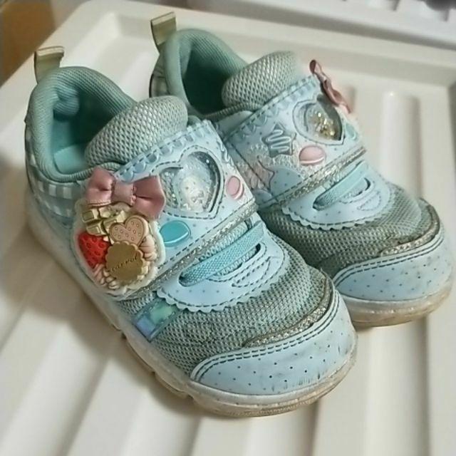 《二手》moonstar 女童鞋