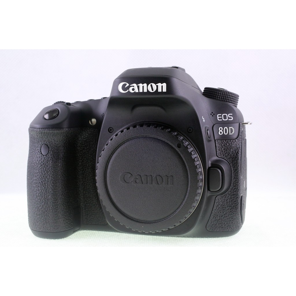 CANON 80D 平輸保內至2021/1  二手美品