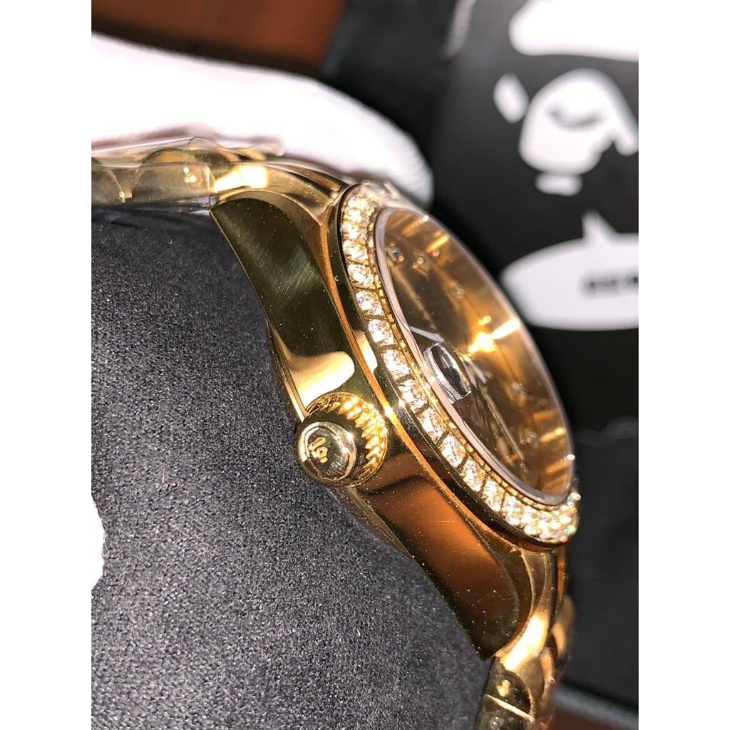 全新 BAPEX TYPE 1 金色手錶 - 全球限量五十隻