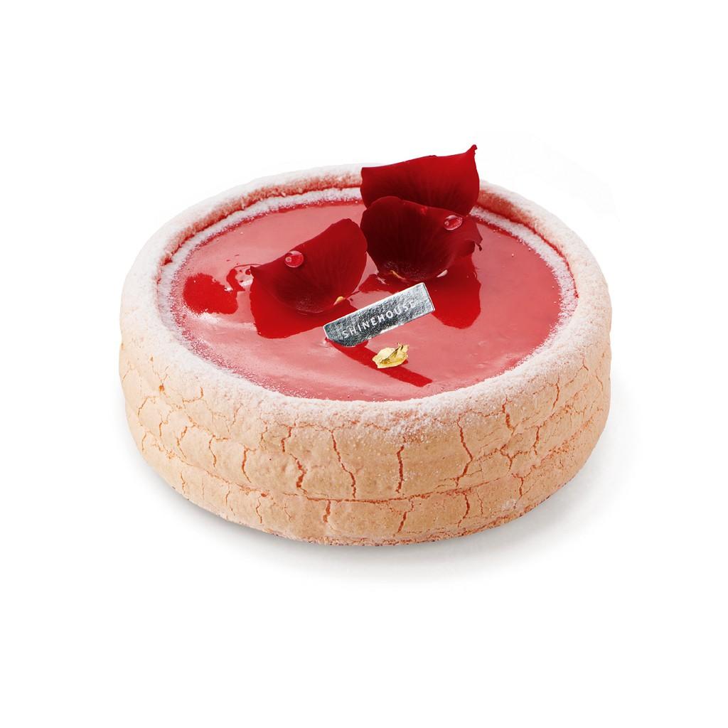 【向陽房】玫瑰起司7吋蛋糕 母親節優惠再免運
