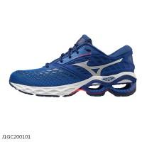 美津濃MIZUNO男慢跑鞋 WAVE CREATION 21貨號J1GC2001原價$4980特價8折$3984