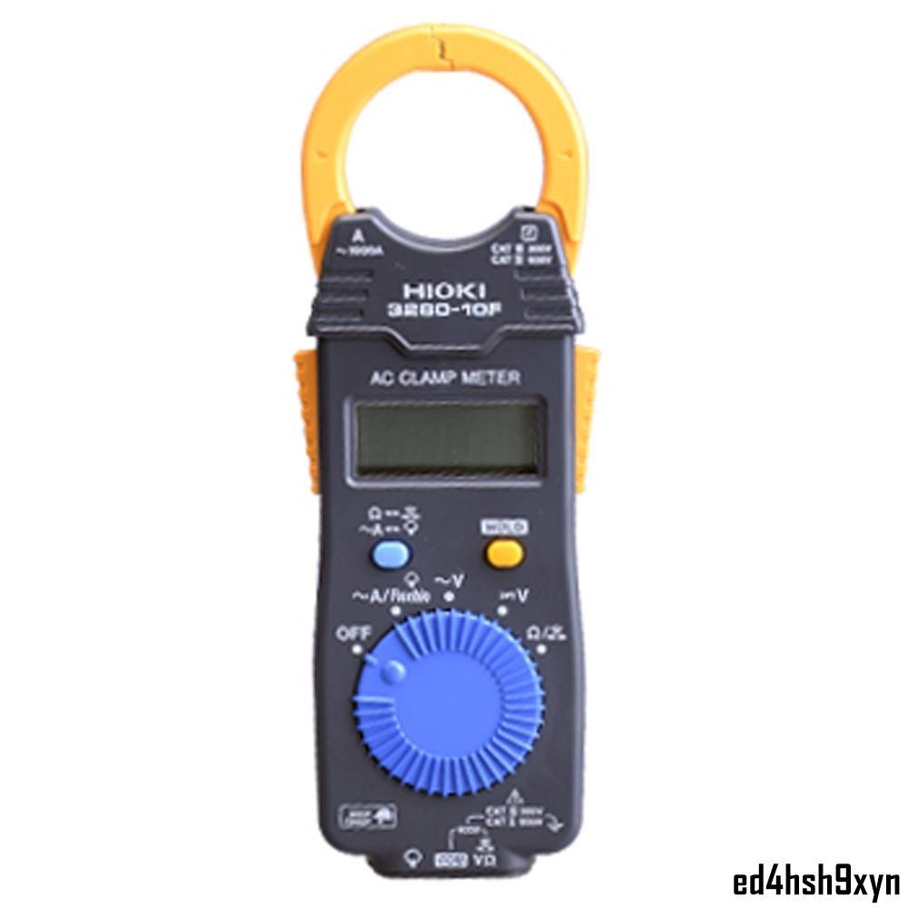 【HIOKI】 數位型交流鉤表 3280-10F/ed4hsh9xyn
