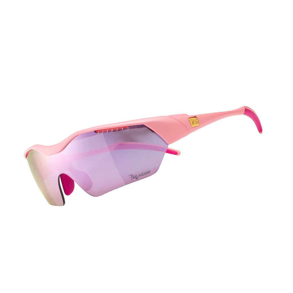 720armour運動太陽眼鏡 Hitman HiColor T948B3-50-HC 玫瑰粉