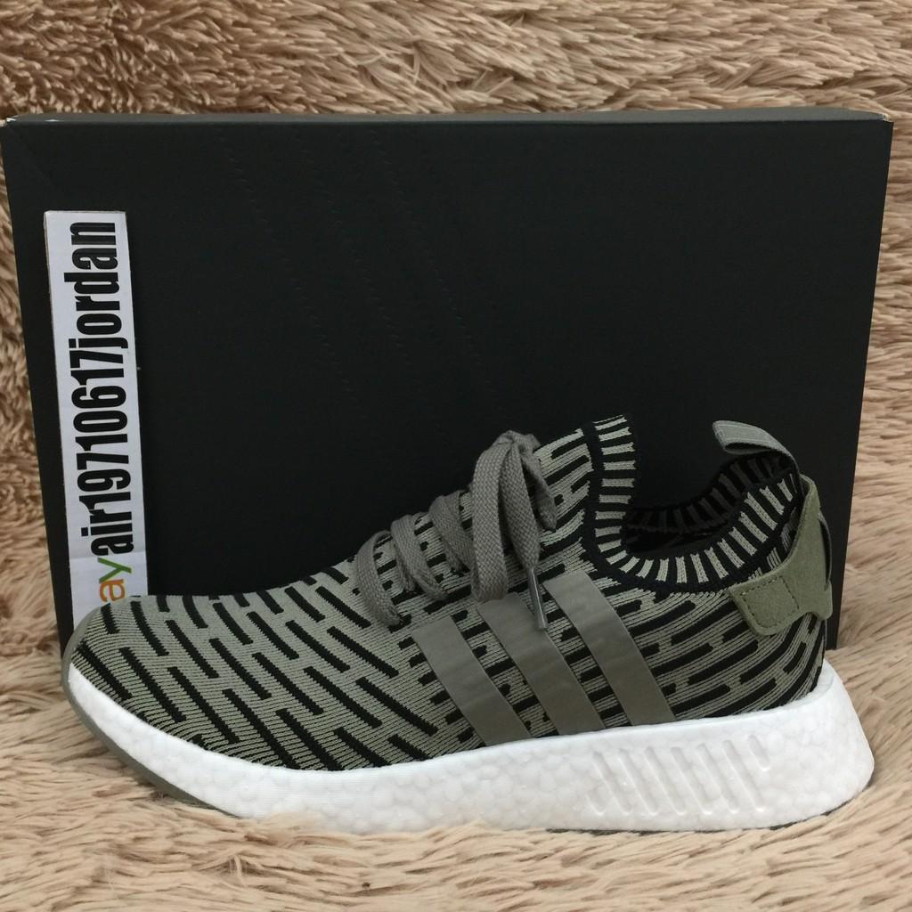 4d859d0fd0599 adidas NMD R2 PK Primeknit Japan 黑色日文BY9696 US 8~11 慢跑鞋男鞋 ...