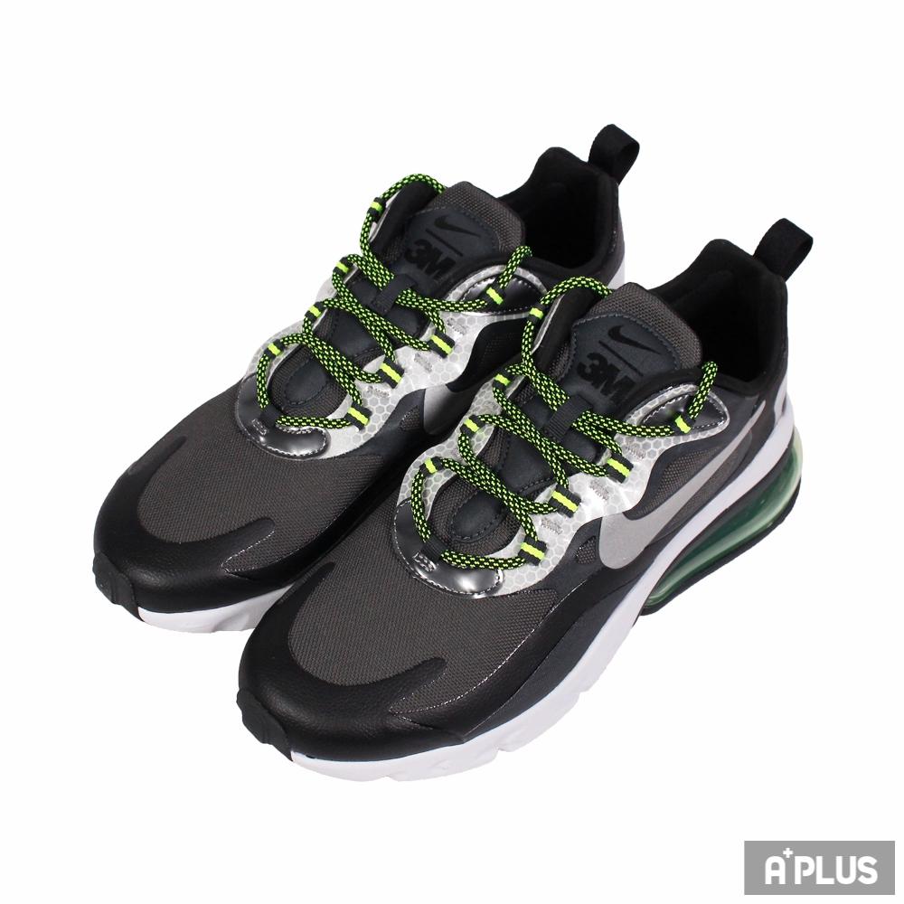 NIKE 男 休閒鞋 AIR MAX 270 REACT SE - CT1647001