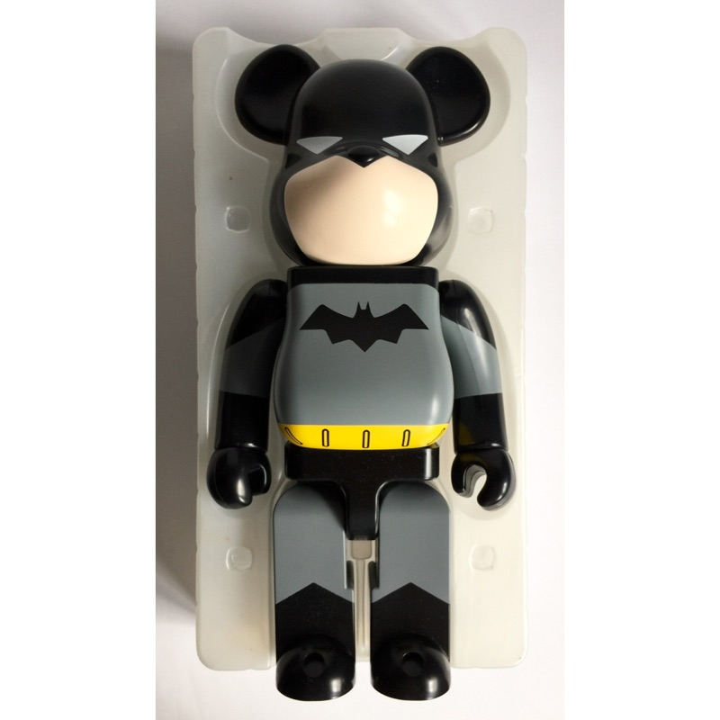 BE@RBRICK 400% Batman