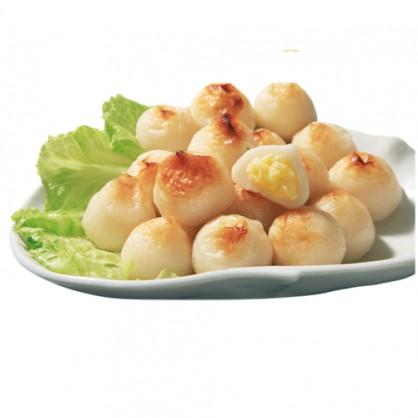 耀集食品-北歐泡芙 (600g/3000g/包) (爆漿火鍋料)