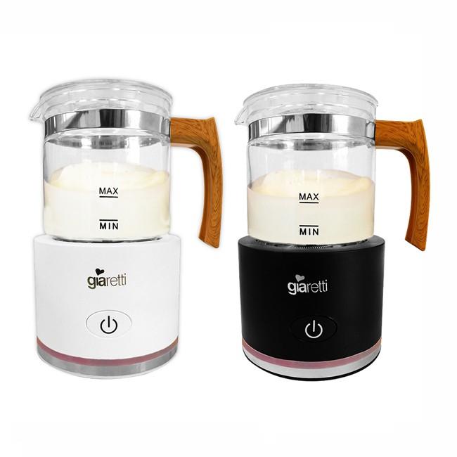 Giaretti吉爾瑞帝 全自動冷熱奶泡機 GL-9121