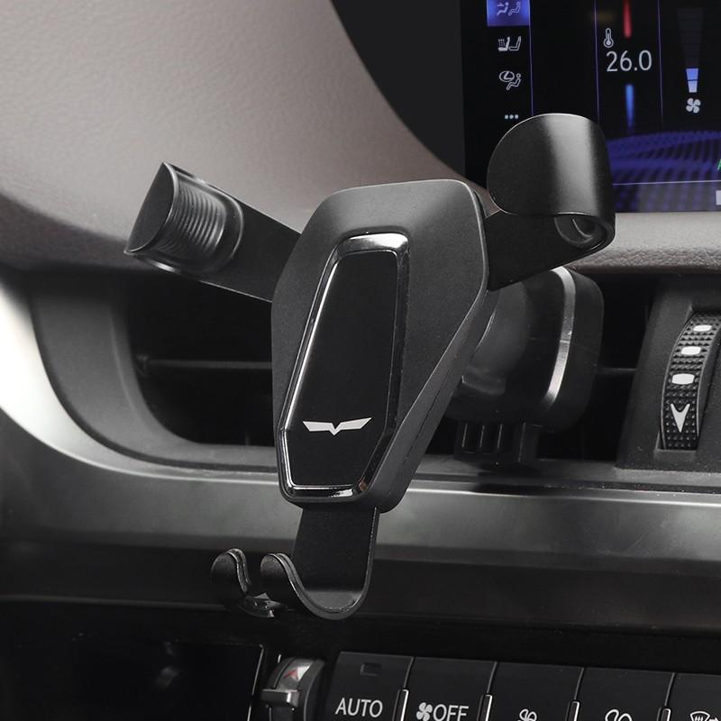 LEXUS18-20款凌志ES手機架ES200 260ES300h車載專用手機支架出風口