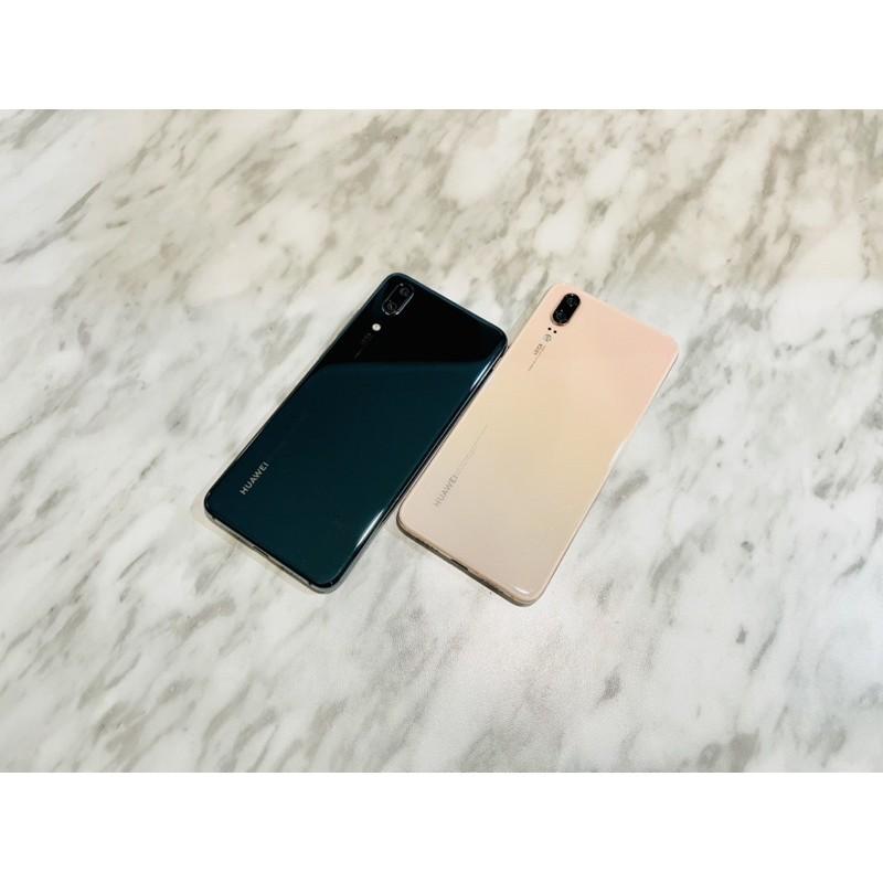 🌈8/25更新!降價嘍!🌈二手機 台灣版 華為 Huawei P20 ( 4RAM 128GB 5.8吋 雙卡雙待)