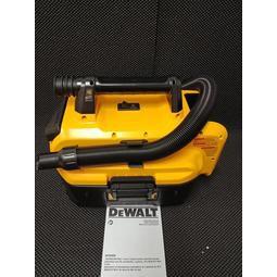 {專營工具}全新 得偉 DEWALT DCV580H 充電式乾溼兩用吸塵器 吸塵器 兩用 充電 乾濕