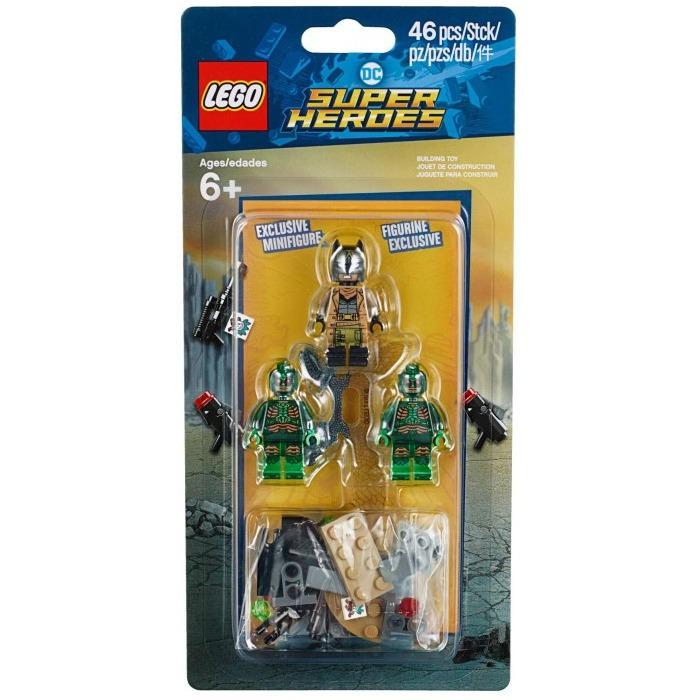 【積木樂園】樂高 Lego 853744 DC SUPER HERO 噩夢蝙蝠俠 配件組合包