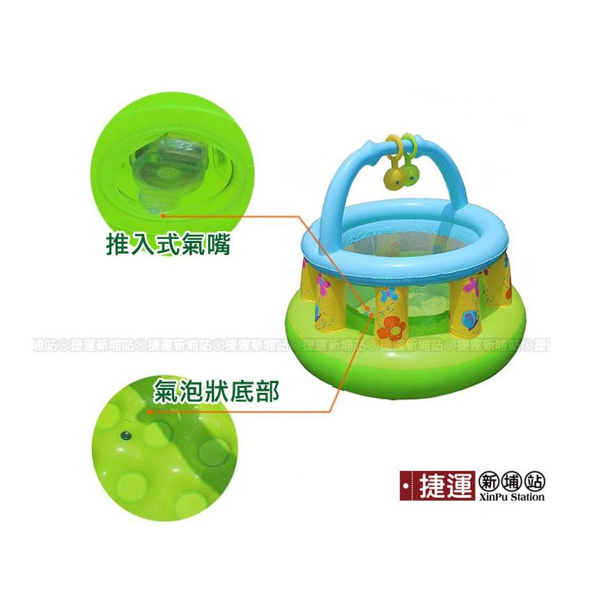 INTEX 嬰幼兒充氣玩具遊戲球屋 48474