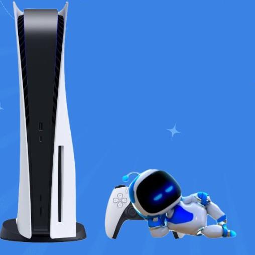現貨 索尼PlayStation PS5主機 家用遊戲機超清藍光 日版港版國行 KWoe