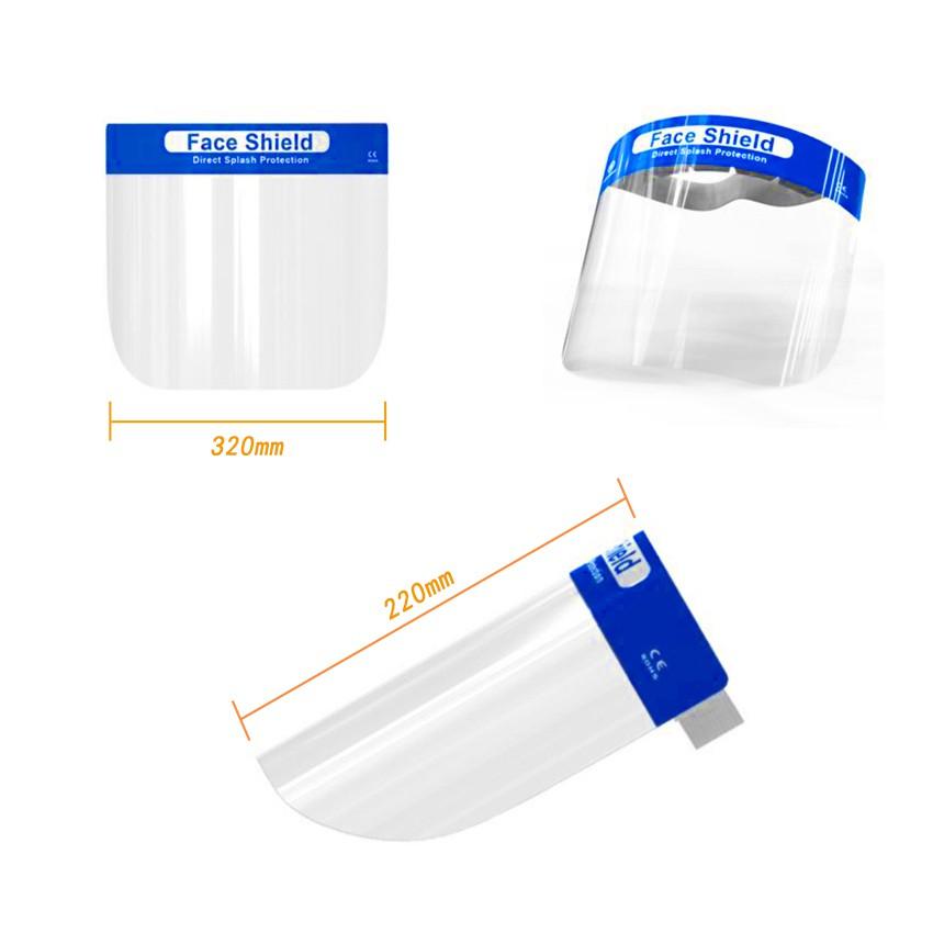 頭手工具 透明防護面罩 護目鏡 防護面罩 隔離防護面罩 防口水 飛沫 防疫 隔離衣 醫療醫院診所 成人隔離屏 防飛沫