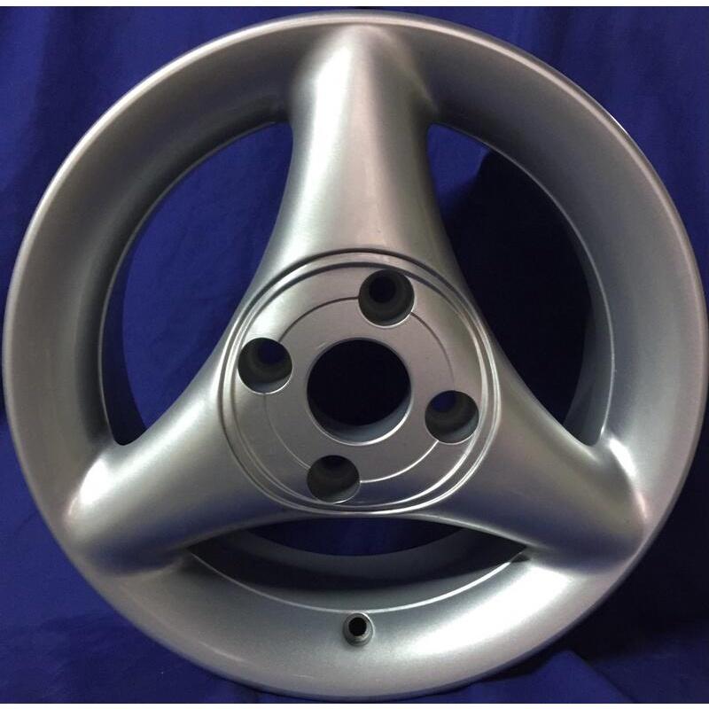全新 14吋鋁圈  4孔108 【益和輪胎】