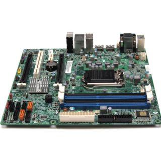 ACER 宏碁 Q77H2-AM 主機板 1155腳位/ DDR3/ USB3.0 附擋板 支援第三代處理器 中古良品 桃園市