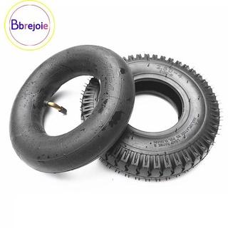 輪胎 2.50-4 橡膠更換內胎電動配件附件