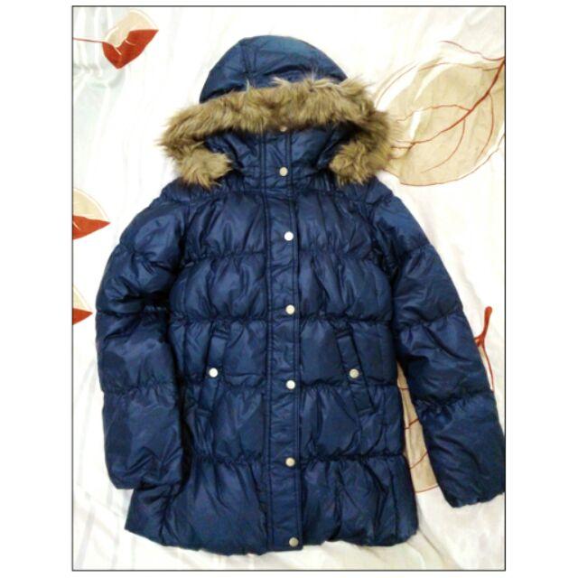NET 優質羽絨外套  羽絨衣  全新品 比 輕羽絨 保暖 超值商品