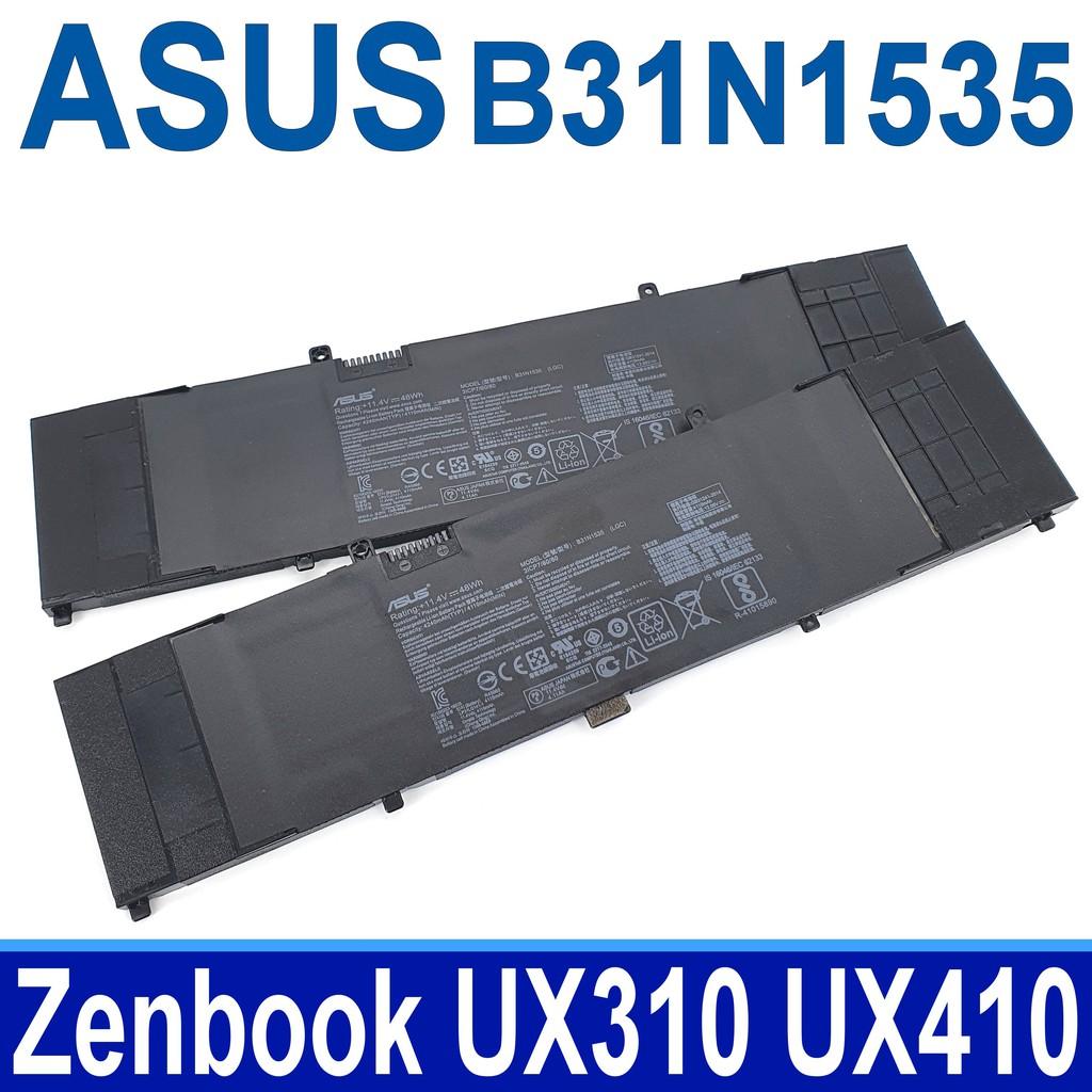 ASUS B31N1535 . 電池 UX310UA UX310UQ UX410 UX410UA