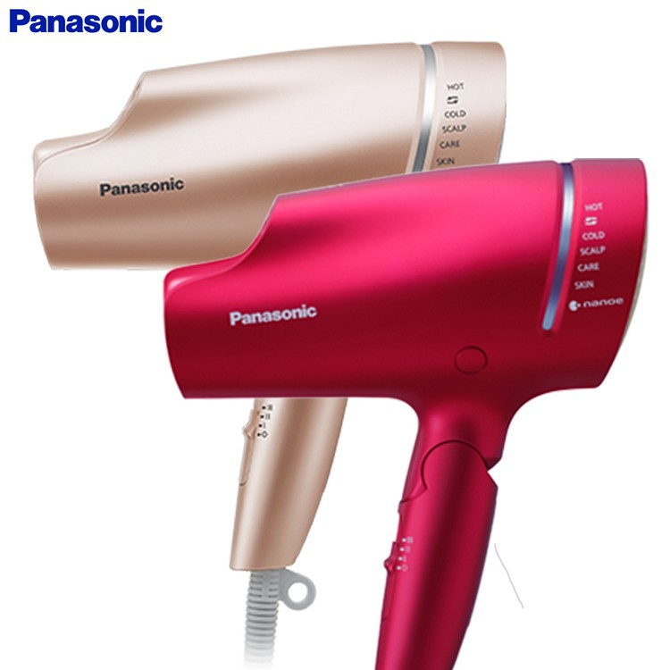 Panasonic 國際牌 奈米水離子吹風機 EH-NA9B