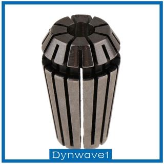[Dynwave1] 1pc 彈簧夾頭,  用於 Cnc 雕刻機和銑床車床工具 6mm