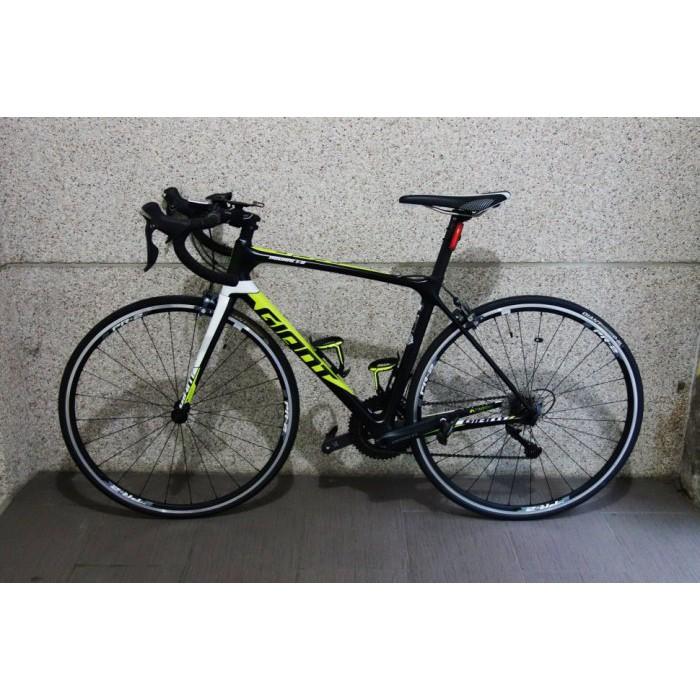 【莫比爾3C】捷安特 Giant TCR Advanced 1 KOM 公路腳踏車 #59469