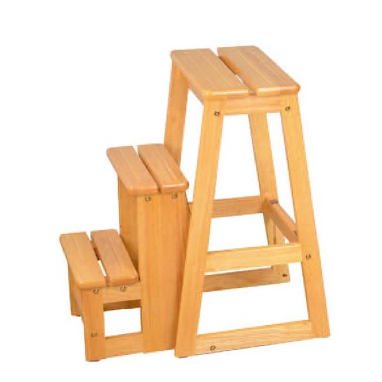 【EC970-109】 三層樓梯椅