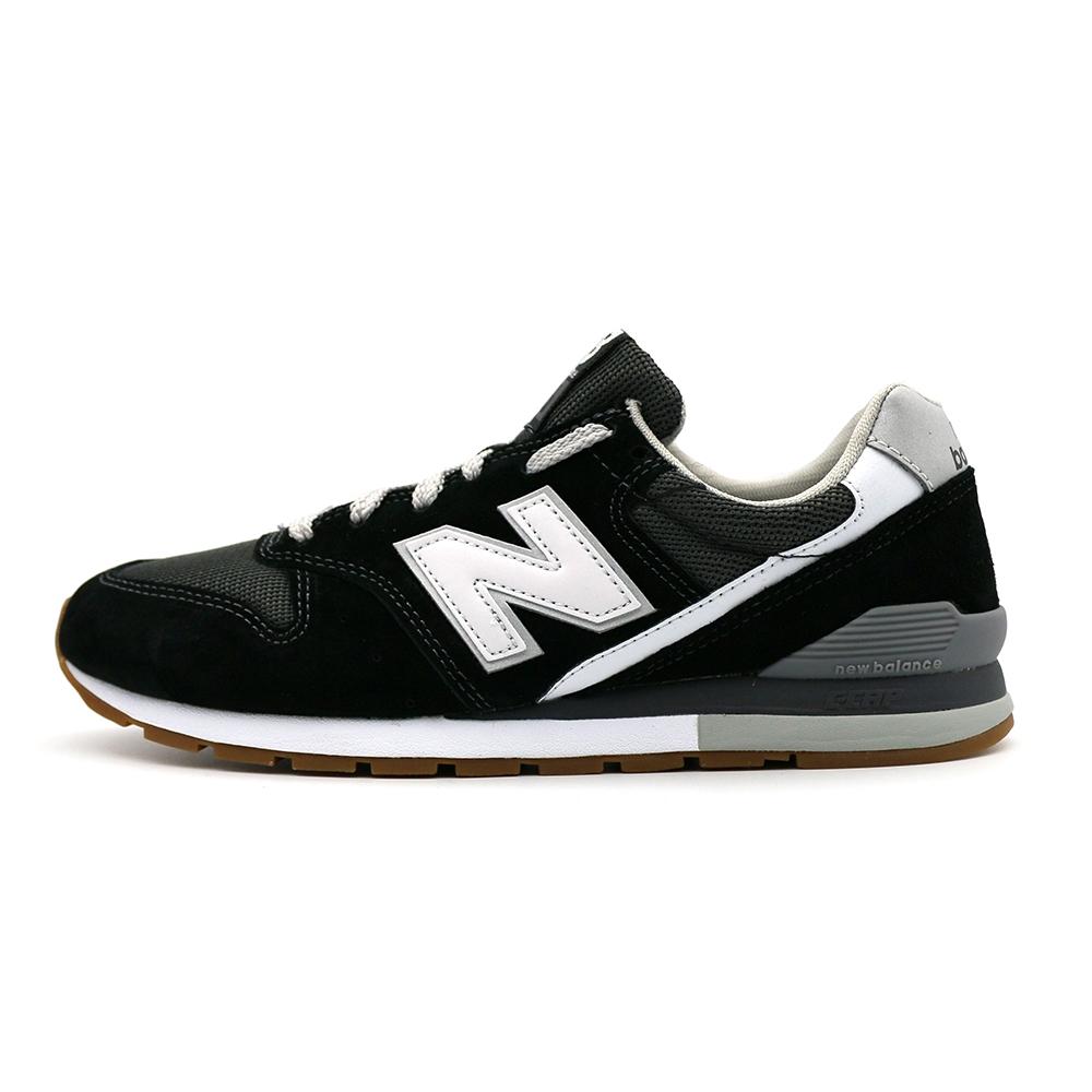 New Balance 男復古慢跑鞋 CM996SMB-D 黑