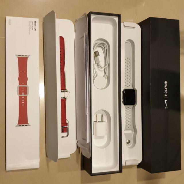 Apple Watch Series 2 蘋果 智慧手錶 第二代
