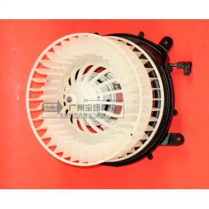 賓士S級W220 S280 S300 S320 S350 S500空調鼓風機暖風馬達