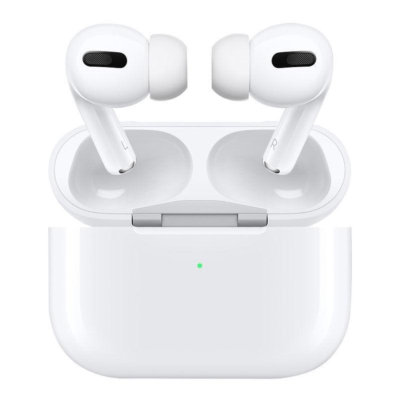 ▥二手蘋果AirPods Pro耳機AirPods藍牙Apple原裝正品降噪2代3代