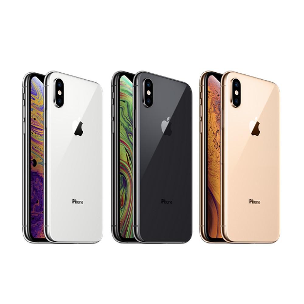 蘋果 Apple iPhone XS (64G / 256G) 全新空機