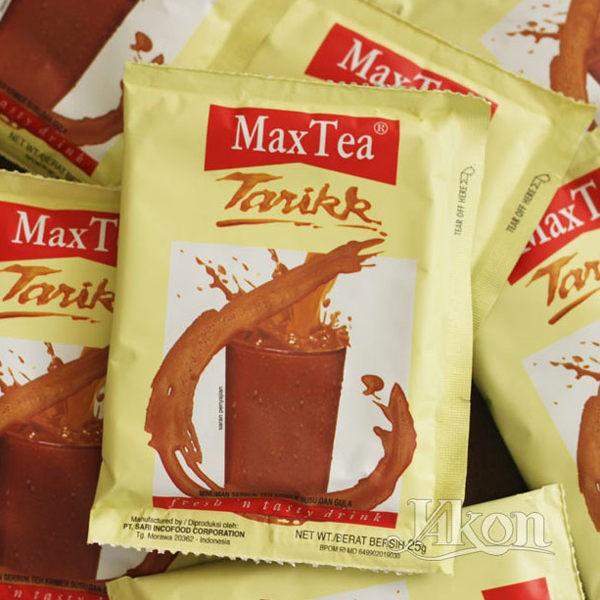 MaxTea 印尼奶茶/印尼拉茶(單包價) 美詩泡泡奶茶 峇里島火紅人氣商品