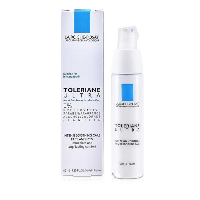 理膚寶水 - 多容安極效舒緩修護精華乳 潤澤型