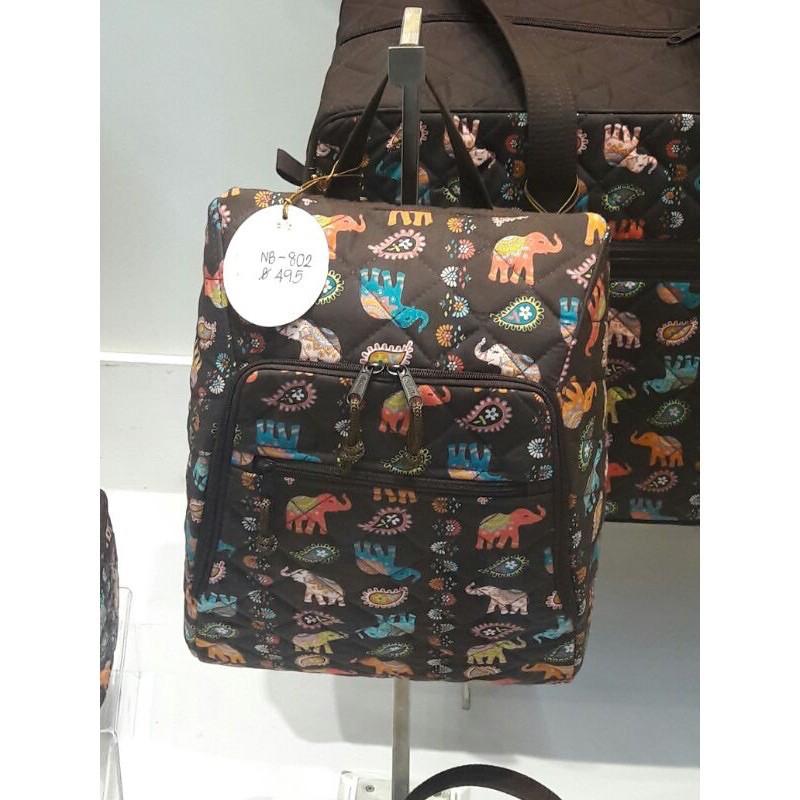 現貨  泰國 naraya  曼谷包後背包超越耐用包包