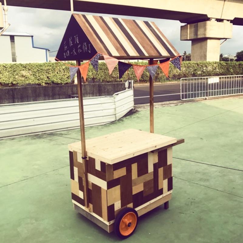 組合式攤車、攤車、客製化,台南