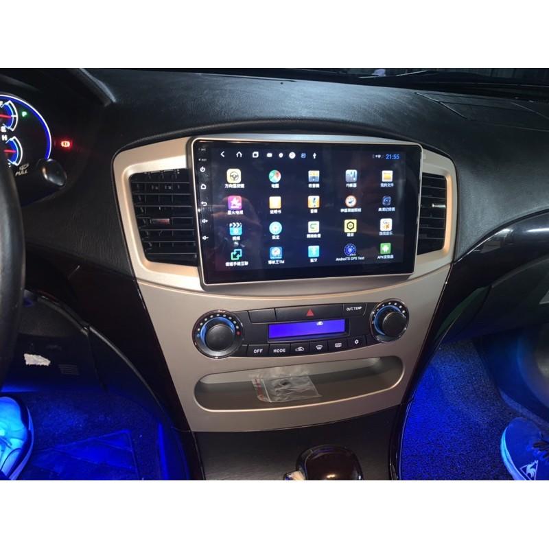 三菱 MITSUBISHI Grunder Android 安卓版 觸控螢幕主機 導航/USB/藍芽電話/倒車